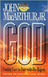 God: Coming Face to Face With His Majesty, Personal and Group Study Guide Included  by  John F. MacArthur Jr.