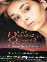 The Daddy Quest Lori Handeland