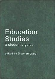 Education Studies  by  Stephen Ward