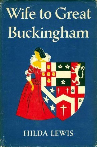 Wife To Great Buckingham Hilda Lewis