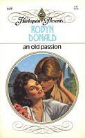 An Old Passion (Harlequin Presents, #649)  by  Robyn Donald