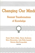 Changing Our Minds  by  Susan Hardy Aiken
