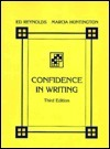 Confidence In Writing: A Basic Text Ed Reynolds