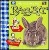 Me and My Pet Rabbit Christine Morley