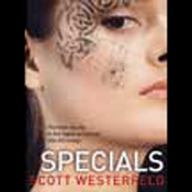Specials (Uglies, #3) Scott Westerfeld