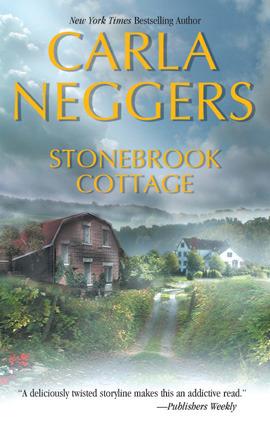 Stonebrook Cottage (Texas Rangers, #3)  by  Carla Neggers