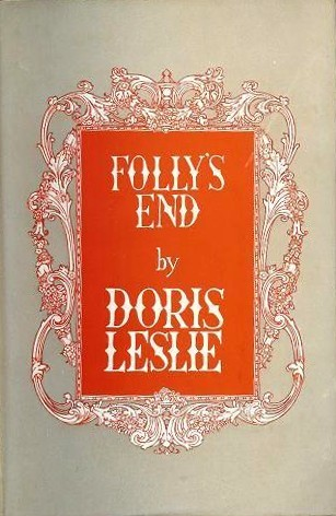I Return  by  Doris Leslie
