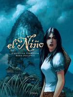 El Niño (El Niño #1-5) Christian Perrissin