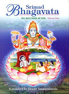Srimad Bhagavata: The Holy Book of God Vol. 1 Swami Tapasyananda