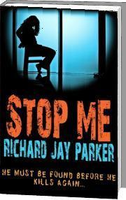Stop Me  by  Richard Jay Parker