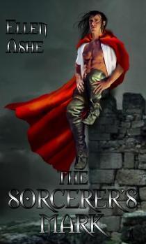 The Sorcerers Mark  by  Ellen Ashe