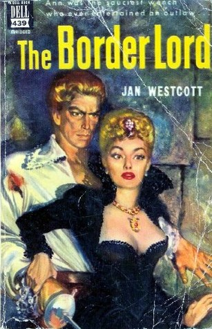 The Border Lord Jan Westcott