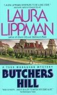 Butchers Hill (Tess Monaghan, #3)  by  Laura Lippman