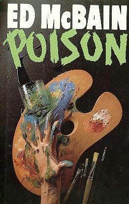 Poison (87th Precinct #39)  by  Ed McBain