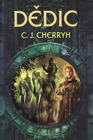 Dědic (Atevi, #3) C.J. Cherryh