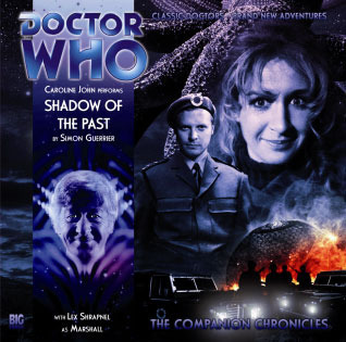 Doctor Who: Shadow of the Past (The Companion Chronicles, #4.09)  by  Simon Guerrier