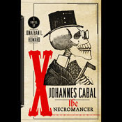 The Necromancer (Johannes Cabal #1) Jonathan L. Howard
