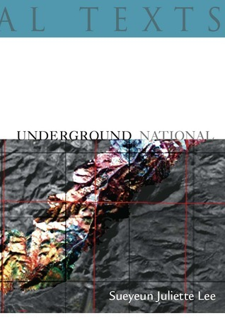 Underground National  by  Sueyeun Juliette Lee