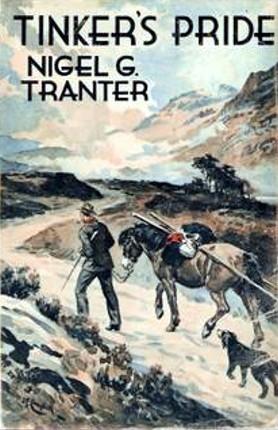 Tinkers Pride  by  Nigel Tranter