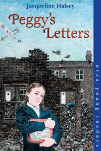 Peggys Letters Jacqueline Halsey