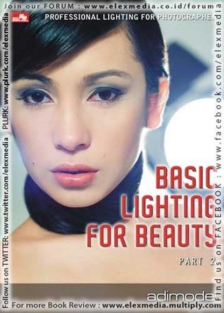 Basic Lighting for Beauty: Part 2  by  adimodel