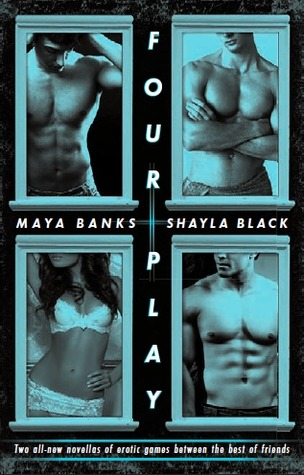 Four Play Maya Banks