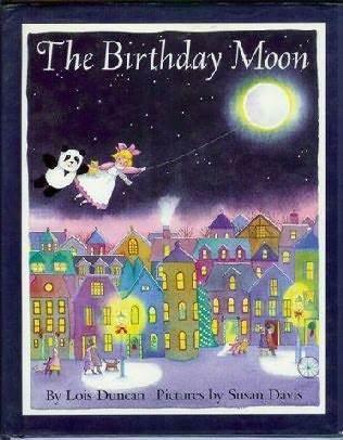 The Birthday Moon  by  Lois Duncan