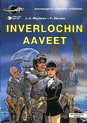 Inverlochin aaveet (Avaruusagentti Valerianin seikkailuja, #11)  by  Pierre Christin