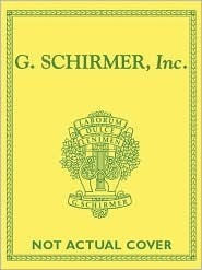 String Quartet, Op. 11: Study Score No. 28 Barber Samuel
