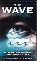 The Wave  by  Morton Rhue