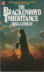 Brackenroyd Inheritance  by  Aileen Armitage