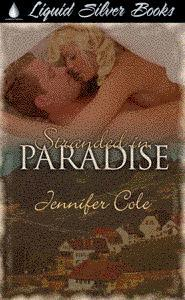 Stranded In Paradise Jennifer Cole