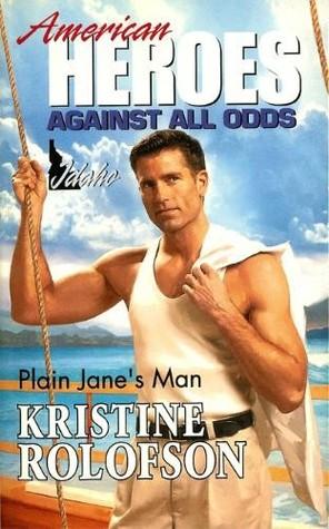 Plain Janes Man  by  Kristine Rolofson