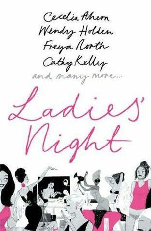 Ladies Night  by  Jessica Adams