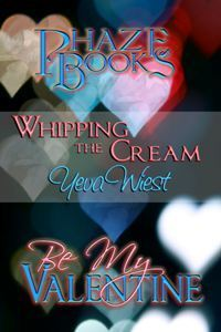Whipping The Cream  by  Yeva Wiest