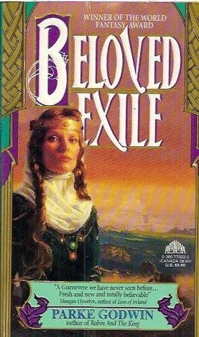 Beloved Exile (Firelord, #2) Parke Godwin
