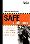 Safe at All Times Janet Rodgers