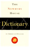Class Set of 25 (Hardcover) for Heinles Newbury House Dictionary of American English with Integrated Thesaurus, 4th  by  Philip M. Rideout