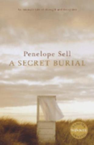 a secret burial penelope sell