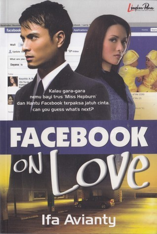 Facebook On Love Ifa Avianty