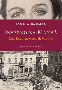 Winter in the Morning: A Young Girls Life in the Warsaw Ghetto and Beyond, 1939-1945  by  Janina Bauman