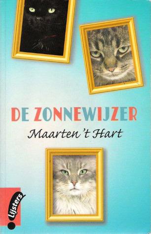 De zonnewijzer  by  Maarten t Hart