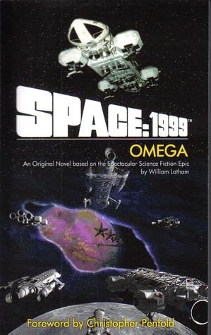 Space:1999 Omega William Latham