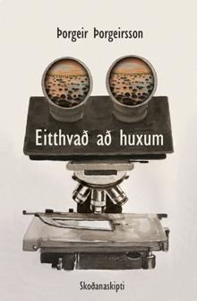 Eitthvað að huxum  by  Þorgeir Þorgeirsson