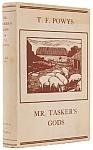 Mr. Taskers Gods T.F. Powys