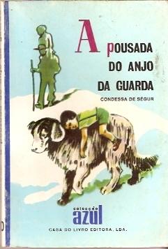 A Pousada do Anjo da Guarda  by  Comtesse de Ségur