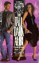The Tall Dark Alibi Carol Jerina