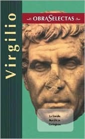 Virgilio (Obras selectas series) Virgil