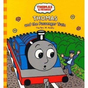 Thomas and the Passenger Train Wilbert Awdry