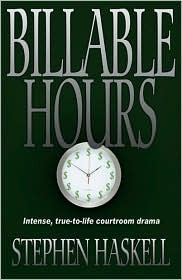 Billable Hours  by  Stephen Haskell